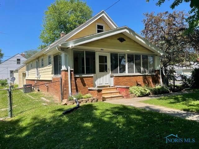 1915 Kelsey Ave Avenue, Toledo, OH 43605 (MLS #6073285) :: CCR, Realtors