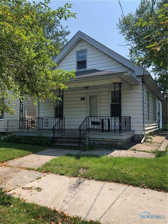 522 Whittemore Street, Toledo, OH 43605 (MLS #6073297) :: iLink Real Estate