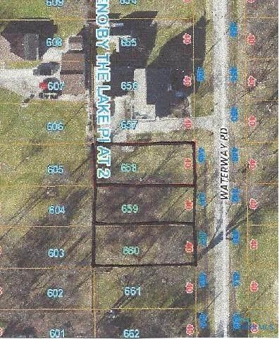 437, 441 & 445 Waterway, Curtice, OH 43412 (MLS #6073549) :: Key Realty