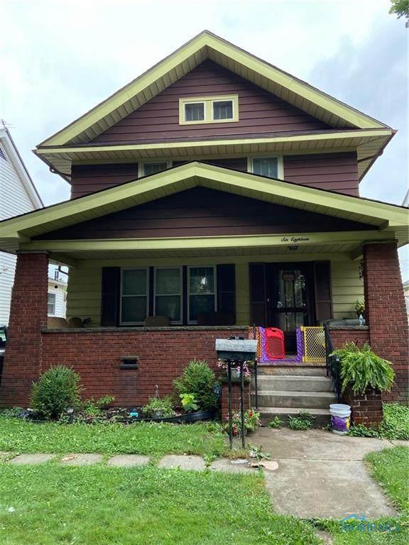 618 Hampton Avenue, Toledo, OH 43609 (MLS #6073650) :: Key Realty