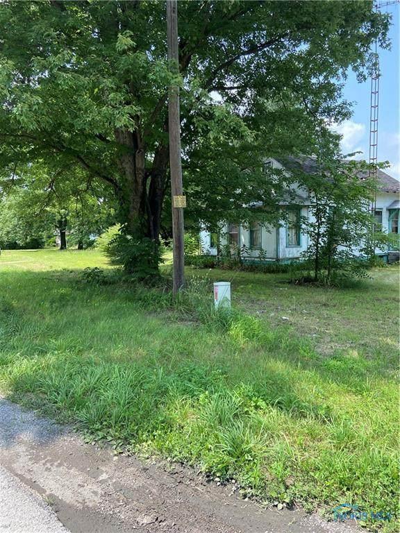 1520 County Road D, Swanton, OH 43558 (MLS #6073876) :: Key Realty