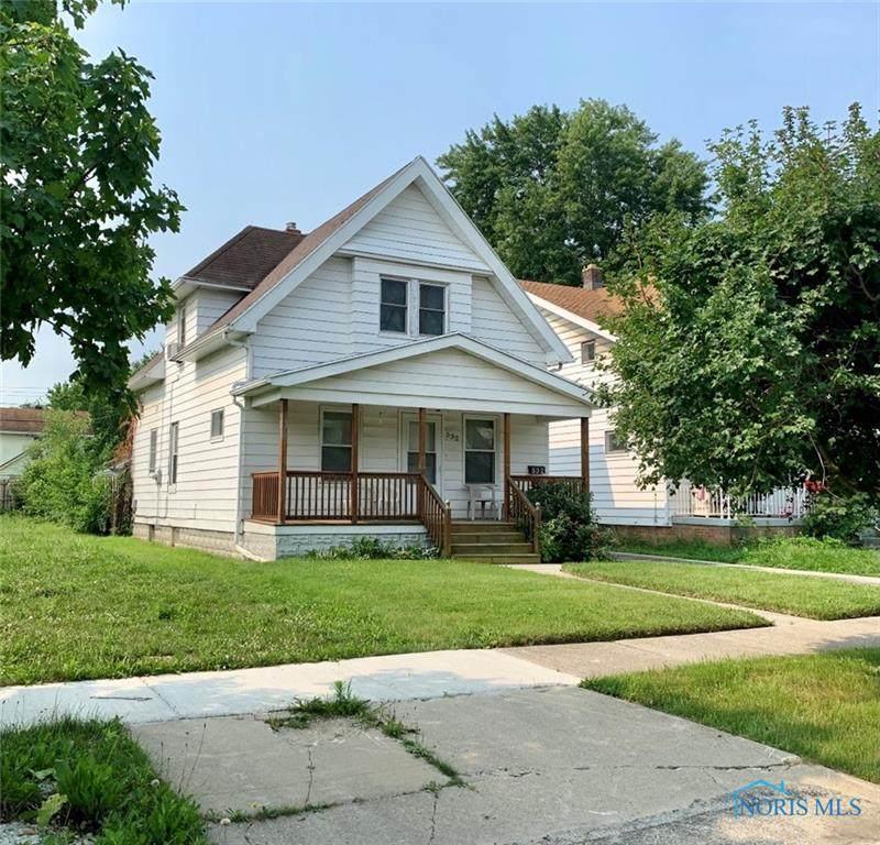 532 Streicher Street - Photo 1