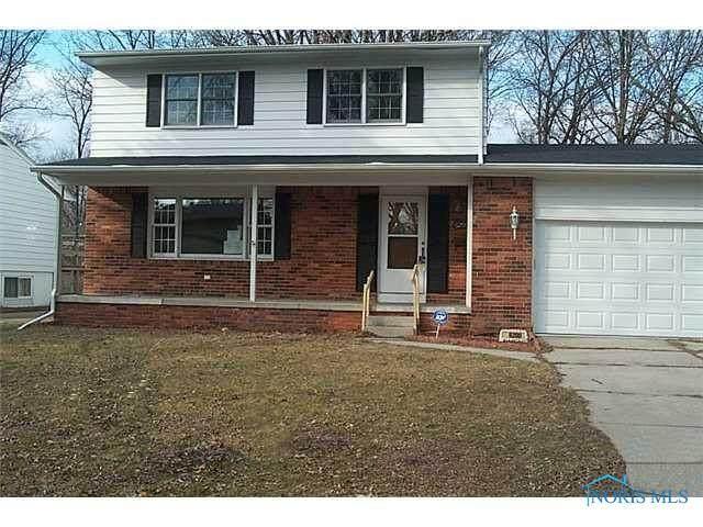 6200 Applegate Drive, Toledo, OH 43615 (MLS #6074128) :: RE/MAX Masters