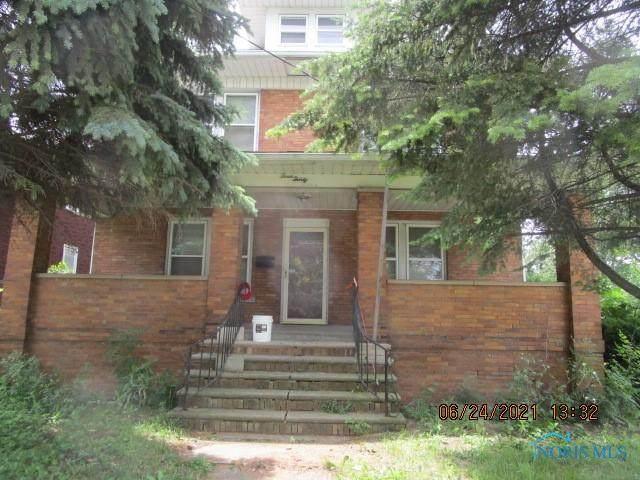 337 Suder Avenue, Toledo, OH 43611 (MLS #6074148) :: Key Realty