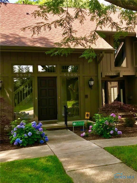 5500 N Citation Road #5500, Ottawa Hills, OH 43615 (MLS #6074223) :: Key Realty