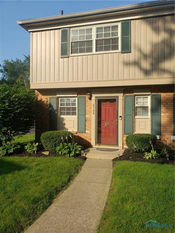 6508 Cornwall Court #6508, Sylvania, OH 43560 (MLS #6074279) :: iLink Real Estate
