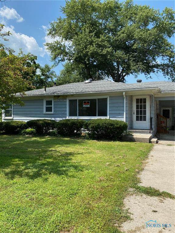 910 Lincoln Drive, Defiance, OH 43512 (MLS #6074488) :: RE/MAX Masters
