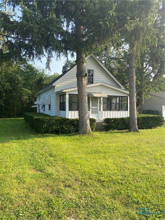 1731 Cherry Street, Millbury, OH 43447 (MLS #6074502) :: Key Realty