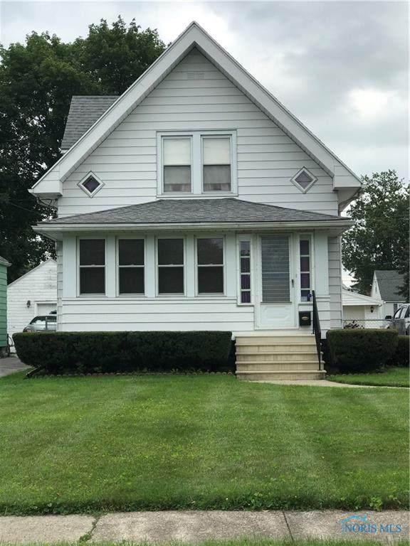 170 Hannum Avenue, Rossford, OH 43460 (MLS #6074545) :: CCR, Realtors