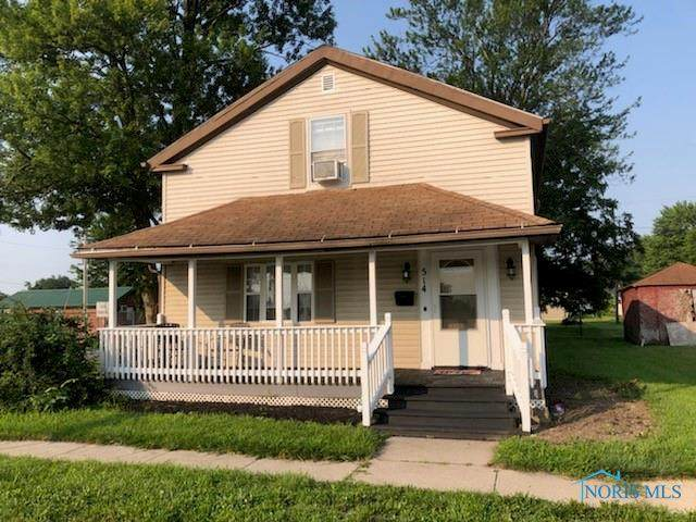 514 S Maple Street, Hicksville, OH 43526 (MLS #6074554) :: RE/MAX Masters