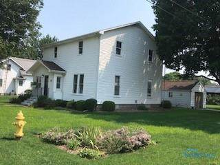 212 Chestnut Street, Pettisville, OH 43553 (MLS #6074572) :: RE/MAX Masters