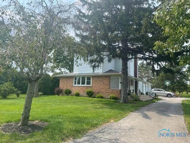 14546 County Road 54, Rawson, OH 45881 (MLS #6074672) :: RE/MAX Masters