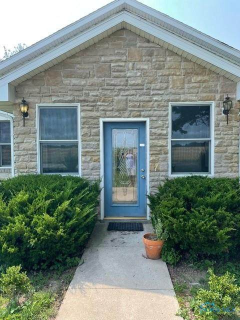 15110 County Road 197, Mt. Blanchard, OH 45867 (MLS #6074682) :: RE/MAX Masters
