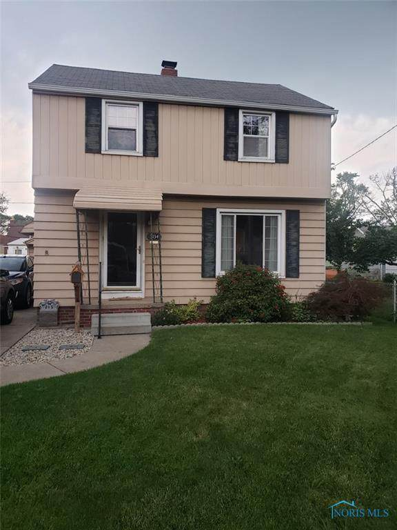 3134 Strathmoor Avenue, Toledo, OH 43614 (MLS #6074683) :: Key Realty