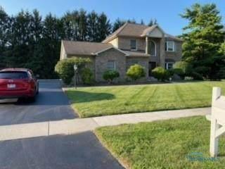 6518 Saddle Ridge Lane, Toledo, OH 43615 (MLS #6074776) :: Key Realty