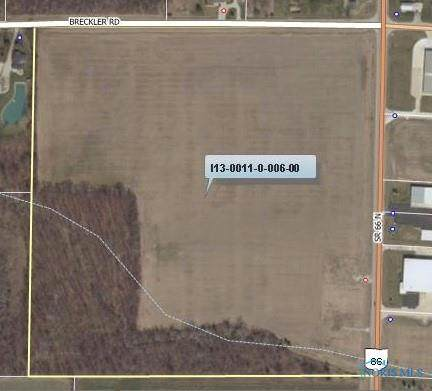 8468 N State Route 66, Defiance, OH 43512 (MLS #6074951) :: Key Realty