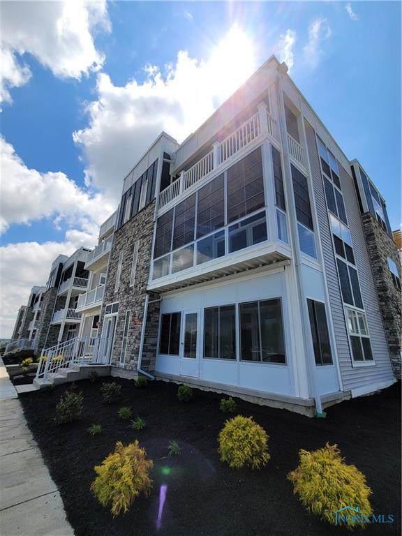 2648 S Waterside Court #822, Lakeside Marblehead, OH 43440 (MLS #6075024) :: Key Realty