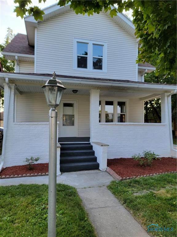 1512 Kedron Street, Toledo, OH 43605 (MLS #6075134) :: Key Realty