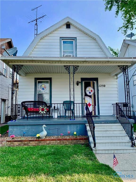 1250 Colburn Street - Photo 1
