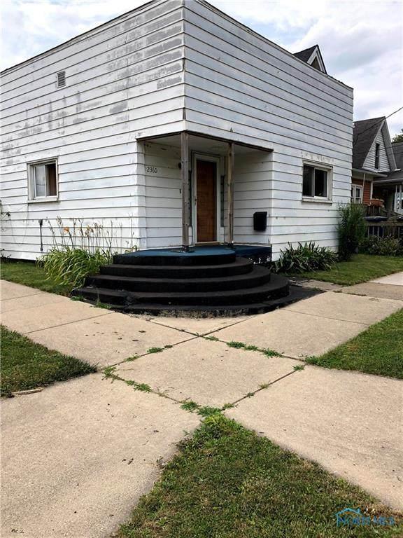 2360 Caledonia Street, Toledo, OH 43605 (MLS #6075197) :: iLink Real Estate