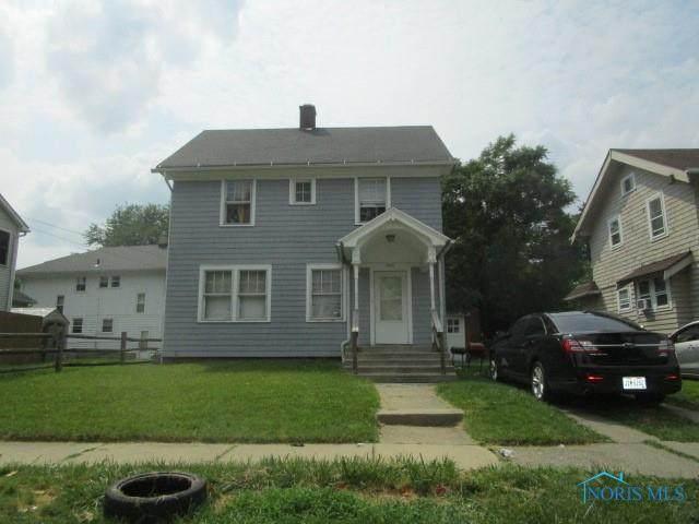 1513 Shenandoah Road, Toledo, OH 43607 (MLS #6075293) :: Key Realty