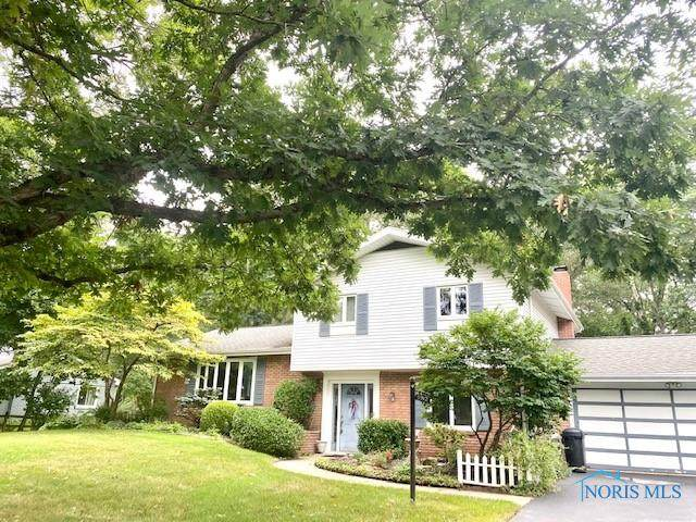 5912 Brookson Road, Sylvania, OH 43560 (MLS #6075386) :: Key Realty
