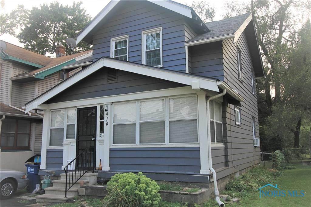414 Danberry Street - Photo 1