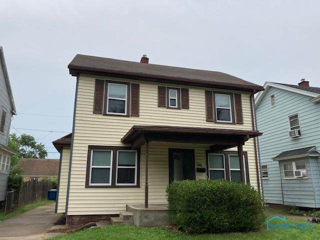 2008 Alvin Street, Toledo, OH 43607 (MLS #6075466) :: Key Realty