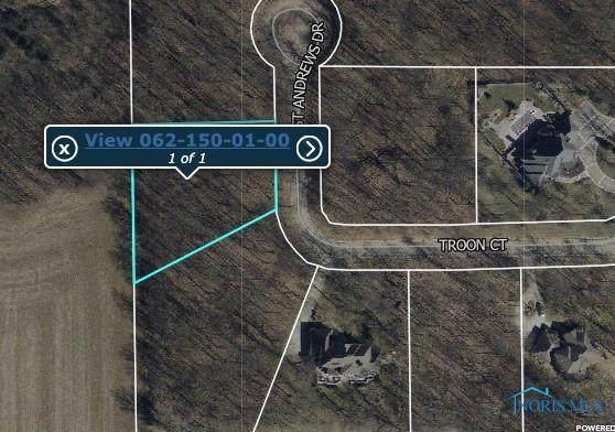 0 St Andrews Drive, Bryan, OH 43506 (MLS #6075483) :: Key Realty