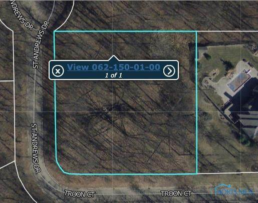 0 Troon Court, Bryan, OH 43506 (MLS #6075513) :: Key Realty