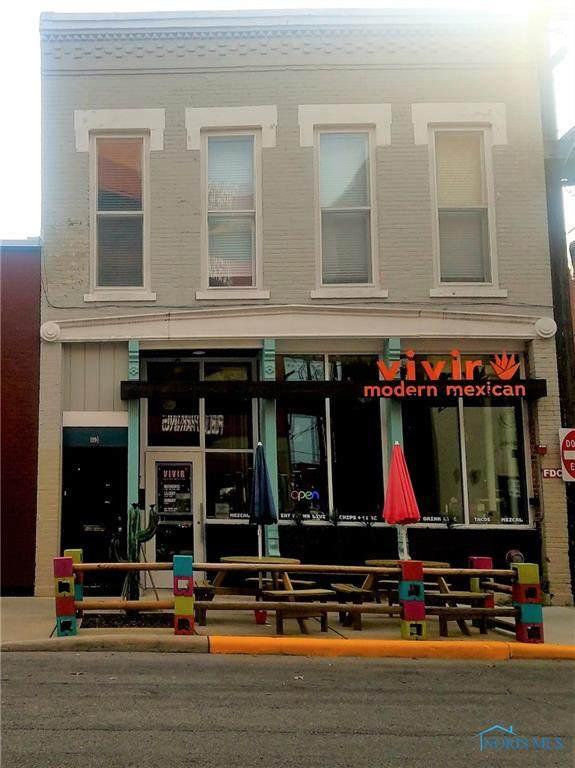 119 Crawford Street - Photo 1