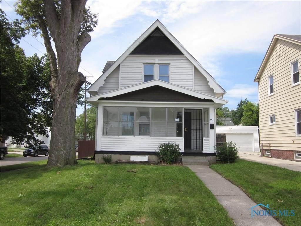 554 Ogden Avenue - Photo 1