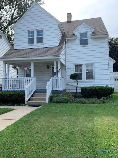 4321 Commonwealth Avenue, Toledo, OH 43612 (MLS #6075566) :: Key Realty
