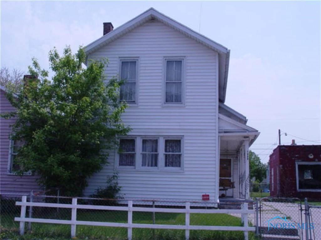 1320 Erie Street - Photo 1