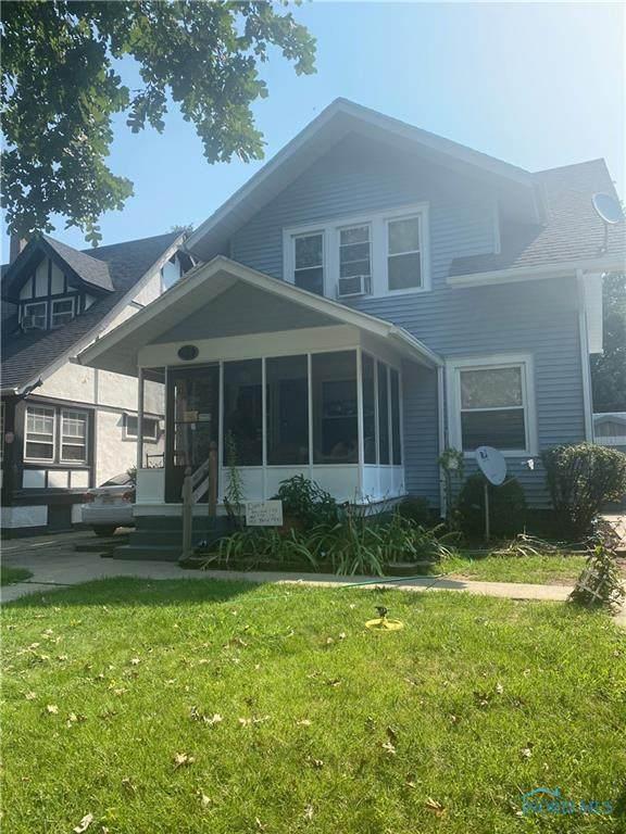 715 Hampton Avenue, Toledo, OH 43609 (MLS #6076017) :: Key Realty