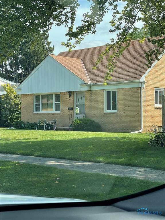 715 Sandralee Drive, Toledo, OH 43612 (MLS #6076130) :: RE/MAX Masters