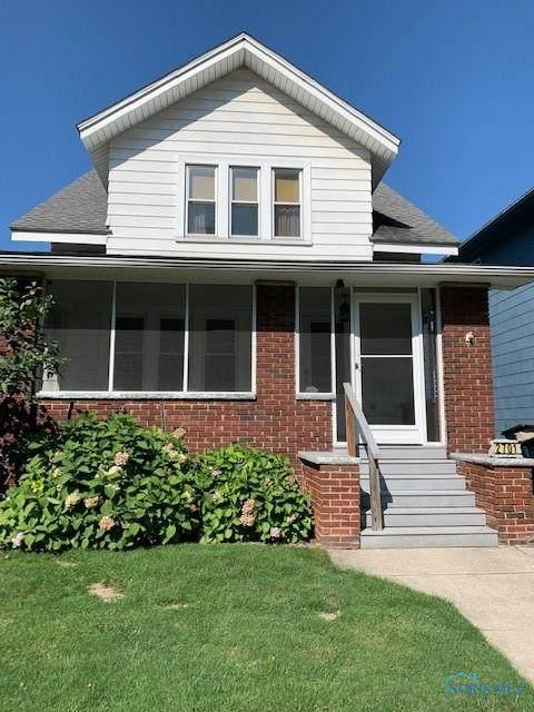 2701 Midwood Avenue, Toledo, OH 43606 (MLS #6076189) :: Key Realty