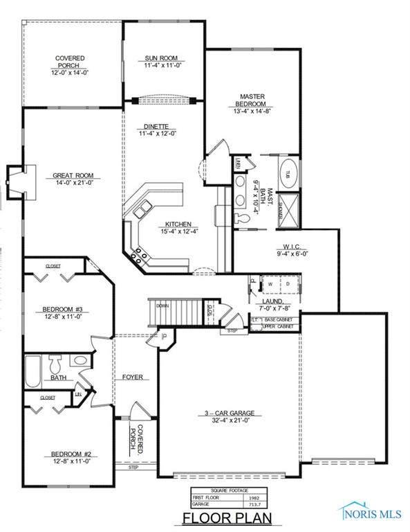 7826 Honey Crisp Court, Holland, OH 43528 (MLS #6076528) :: iLink Real Estate