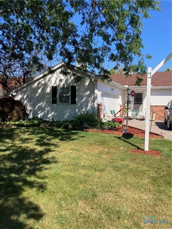 2533 Point Pleasant Way, Toledo, OH 43611 (MLS #6076603) :: Key Realty