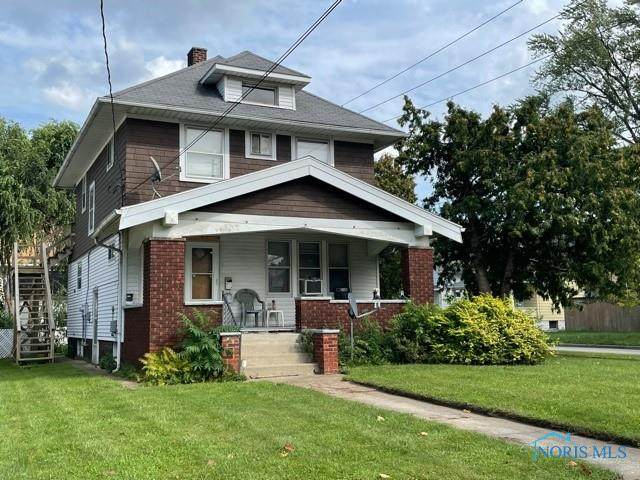 3802 Hazelhurst Avenue, Toledo, OH 43612 (MLS #6076646) :: RE/MAX Masters