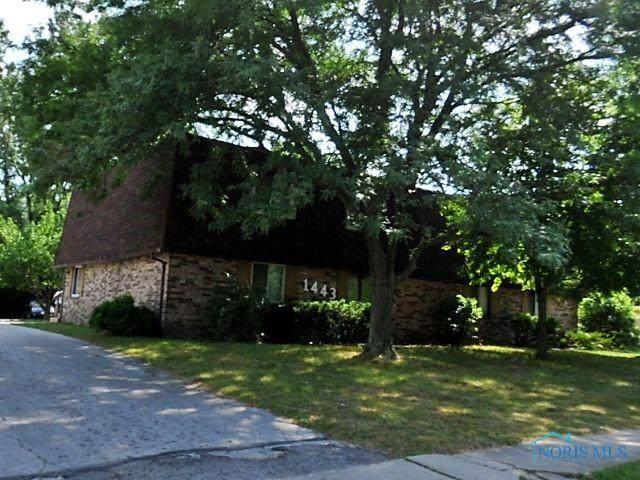 1443 Brooke Park Drive, Toledo, OH 43612 (MLS #6076691) :: Key Realty