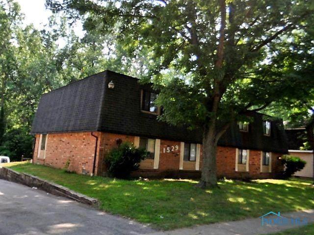 1529 Brooke Park Drive, Toledo, OH 43612 (MLS #6076696) :: Key Realty
