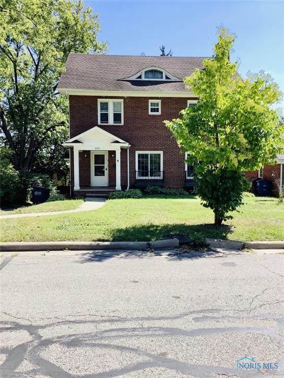 3205 Kylemore Road, Toledo, OH 43606 (MLS #6076698) :: Key Realty