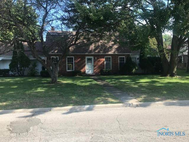 4706 Imperial Drive, Toledo, OH 43623 (MLS #6076712) :: RE/MAX Masters