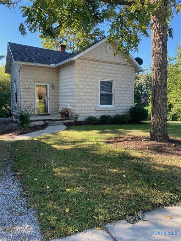 7181 Hall Street, Holland, OH 43528 (MLS #6076933) :: RE/MAX Masters