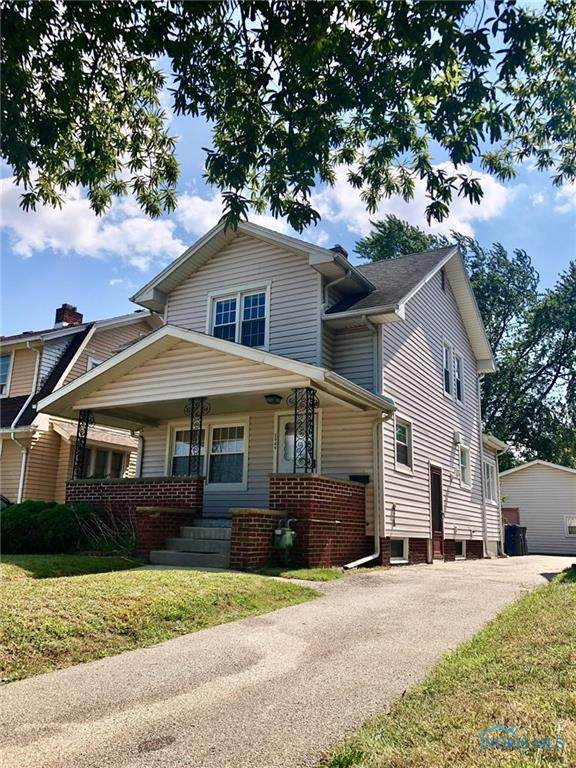 1949 Jermain Drive, Toledo, OH 43606 (MLS #6076971) :: iLink Real Estate
