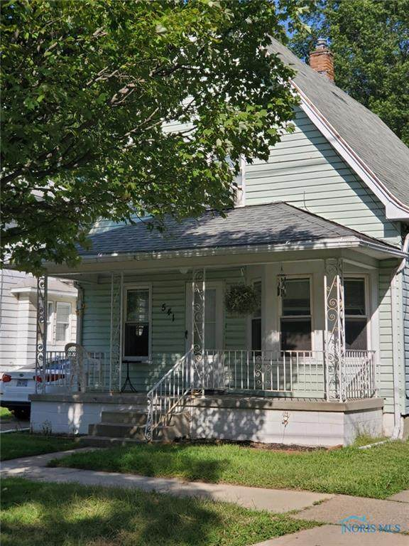 541 Myers Street, Toledo, OH 43609 (MLS #6077018) :: Key Realty