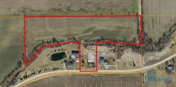 13650 Sylvania Metamora Road, Berkey, OH 43504 (MLS #6077126) :: Key Realty