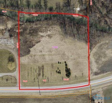 13514 Sylvania Metamora Road, Berkey, OH 43504 (MLS #6077131) :: Key Realty