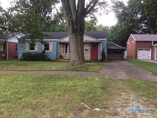 911 Newdale Circle, Bryan, OH 43506 (MLS #6077148) :: RE/MAX Masters